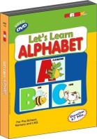 MAS Kreations Let's Learn Alphabet(DVD)