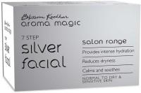Aroma Magic Silver Facial Kit 450 g(Set of 7)