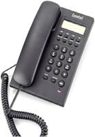 View Beetel M18 M-BEETEL Corded Landline Phone(Black) Corded Landline Phone(Black) Home Appliances Price Online(Beetel)