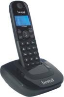 View Beetel X66 M-BEETEL Corded Landline Phone(Black) Corded Landline Phone(Black) Home Appliances Price Online(Beetel)