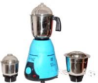Captain Cook Mixer-IPL BLUE 550 Mixer Grinder(Namo Red, 3 Jars)