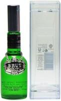 Brut Glass Eau de Toilette - 100 ml(For Men)