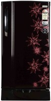 Godrej 185 L Direct Cool Single Door 2 Star Refrigerator(Berry Bloom, RD EDGESX 185 PM 2.2)