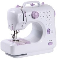 View Benison India ™Designer's Household Sew with 12 Built-In Stitch Portable Crafting Mending Electric Sewing Machine ( Built-in Stitches 12) Electric Sewing Machine( Built-in Stitches 11) Home Appliances Price Online(Benison India)