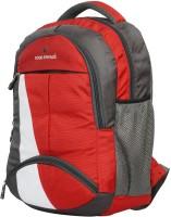Good Friends GF164 Waterproof Backpack(Red, 14 inch)