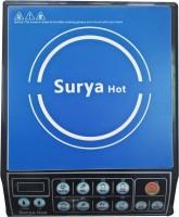 Surya SH-001 Induction Cooktop(Blue, Black, Push Button)
