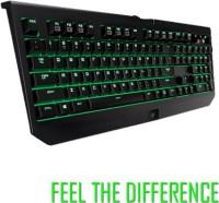 View Razer BlackWidow Ultimate 2016 - Elite Mechanical Wired USB Gaming Keyboard(Black) Laptop Accessories Price Online(Razer)