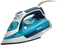 View Maxstar SI01 Bravo+ Steam Iron(Blue, White) Home Appliances Price Online(Maxstar)