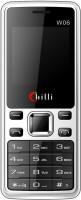 Chilli W06(Silver & Black) - Price 799 60 % Off