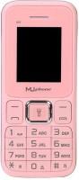 Muphone M1(Pink)