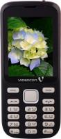 Videocon Bazoomba V2DA(Black & Red)