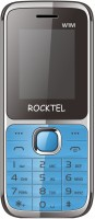 Rocktel W1M(Blue & Black)