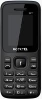 Rocktel W11(Black & Blue) - Price 579 27 % Off