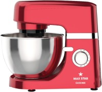 Maxstar SM01 Easy Mix 700 W Hand Blender(Red & Stainless Steel)