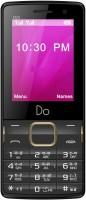 Do M 20(Black & Gold)