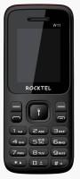 Rocktel W11(Black & Red)