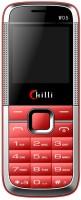 Chilli W05(Red & Silver) - Price 899 55 % Off