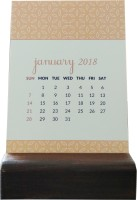 Best Price - Chambers of Ink Boxed Reversible Quote Calendar 2018 Table Calendar