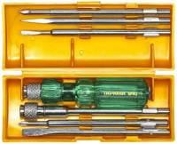 Taparia 840 Combination Screwdriver Set