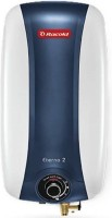 Racold 10 L Storage Water Geyser(Blue, White, Eterno 2 Series