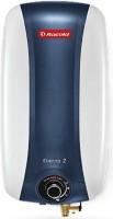 View Racold 10 L Storage Water Geyser(Blue, White, Eterno 2 Series