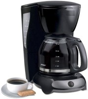 starvin sky line coffee maker premium quality S-10 3 Cups Coffee Maker(Black)