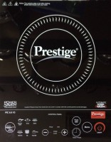 Prestige PIC 6.0 V3 Induction Cooktop(Black, Touch Panel)