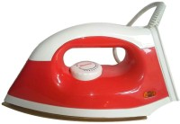 View Silver Tone AI-951 LW Dry Iron(White) Home Appliances Price Online(Silver Tone)