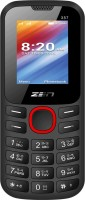 Zen X57 Fire(Red Black) - Price 799