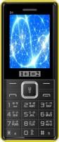 1+1=2 D3(Black & Yellow) - Price 669 16 % Off