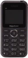 Muphone M2(Grey) - Price 655 34 % Off