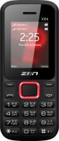 Zen X84(Red/ Black , Red) - Price 790 24 % Off