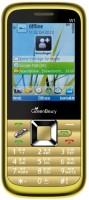 GreenBerry W1(Gold)
