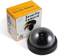 View CANFIX Dummy Security With led Focus Light Pretend as Sensor Camera Wireless Sensor Security System Home Appliances Price Online(Canfix)