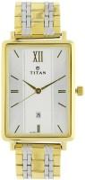 Titan 1738BM01  Analog Watch For Unisex