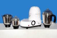 Captain Cook Juicer 550 W IPL White 550 Juicer Mixer Grinder(White, 3 Jars)