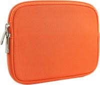 Emartbuy Sleeve for Acer Iconia One 8 B1-820(Orange, Cloth)