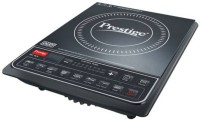 Prestige pic 16.0+ Induction Cooktop(Black, Push Button)