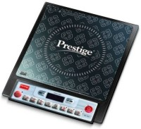 Prestige PIC 14.0 Induction Cooktop(Black, Push Button)
