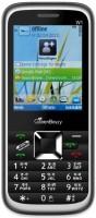 GreenBerry W1(Black)
