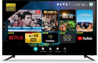 CloudWalker Cloud TV 127cm (50 inch) Full HD LED Smart TV(Cloud TV 50SF)