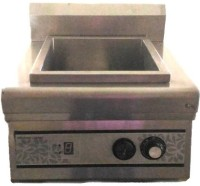 SHIVA SKEPL-SDF-71 Induction 8 L Electric Deep Fryer
