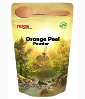 FUSON Orange Peel Powder(100 g) - Price 139 53 % Off