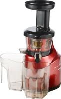 Renesola RBMJ0250KP30401 200 Juicer Mixer Grinder(Red, 2 Jars)