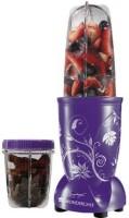Wonderchef 850910 400 Mixer Grinder(Purple, 2 Jars)