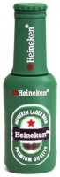 View Microware Heineken Bottle Shape 16 GB Pen Drive(Green) Price Online(Microware)