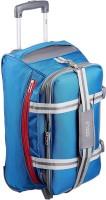 VIP CENTAUR Duffel Strolley Bag(Blue)