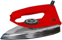 View Blue Sapphire Royal Regular Dry Iron(Red) Home Appliances Price Online(Blue Sapphire)