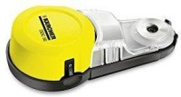 Karcher DDC 50 Drill Duster Cordless Vacuum Cleaner(Yellow)