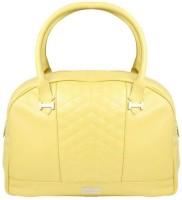Oriflame Fashion Hand Bag - Yellow Waterproof Weekender(Yellow, 5 L)
